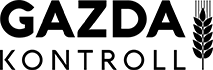 GAZDA KONTROLL