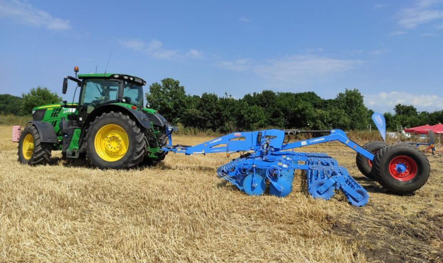 Kiszámítható támogatási feltételekkel és tervezhető fejlesztési lehetőségekkel támogatja az Agrártárca a gazdálkodókat
